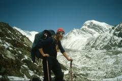 RAH Ngozumba Glacier